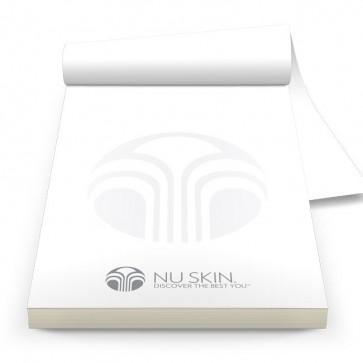 Tear Off Notepad A5